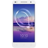 смартфон Alcatel 5047D U5 1/8Gb, белый