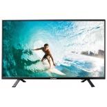 Телевизор Fusion FLTV-40K120T, черный, купить за 18 290руб.