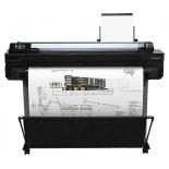 плоттер HP Designjet T520 36 CQ893C (напольный)