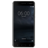 смартфон Nokia 6 32Gb DS, черный