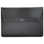 сумка для ноутбука Asus UltraSleeve 90XB03S0-BSL000, черная
