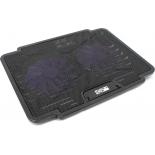 подставка для ноутбука KS-is Bipader KS-072 (охлаждающая, 17'')