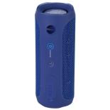 портативная акустика JBL Flip 4, синяя