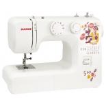 Швейная машина Janome Sew Dream 510, Белая, купить за 6 085руб.