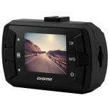 автомобильный видеорегистратор Digma FreeDrive 105, черный