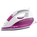 утюг Vitek VT-1262, розовый