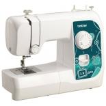 Швейная машина Brother LX500, белая