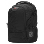 сумка для ноутбука Continent BP-307 BK, черная