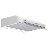 вытяжка кухонная Bosch DUL 63 CC 20 WH, белая