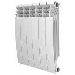 радиатор отопления Royal Thermo Vittoria+ 500, 6 секций (секционный)