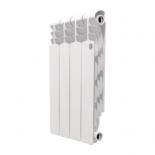 радиатор отопления Royal Thermo Revolution Bimetall 500 x4 секции