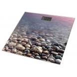 весы напольные Home Element HE-SC906, каменистый пляж