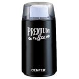 Кофемолка Centek CT-1360, черная