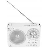 Радиоприемник Luxele РП-113 (переносной)