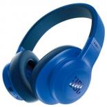 наушники JBL E55BT, синие