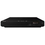 DVD-плеер BBK DVP030S, Черная