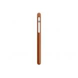 стилус для графического планшета Чехол для стилуса Apple Pencil Case (MQ0V2ZM/A), золотисто-коричневый