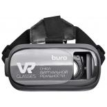 VR-очки Buro VR-368, черные