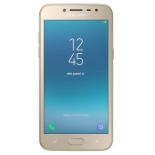 смартфон Samsung Galaxy J2 (2018) SM-J250 16 Gb золотистый
