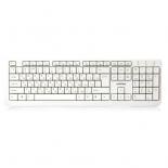 клавиатура Smartbuy SBK-208U-W, белая