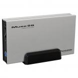 корпус для жесткого диска Внешний корпус для HDD Thermaltake ST0042Е Muse 5G 3.5