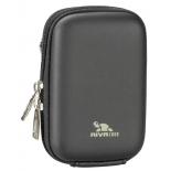 сумка для фотоаппарата Riva case 7022 (PU), черная