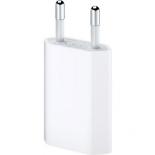 зарядное устройство Apple 5W USB Power Adapter,(MD813ZM/A), белый