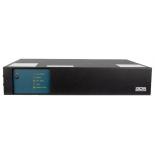 источник бесперебойного питания Powercom KIN-1500AP RM (2U) USB и RS-232