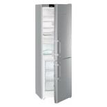 холодильник Liebherr CUef 3515-20, серебристый