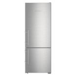 холодильник Liebherr CUef 2915-2, серебряный