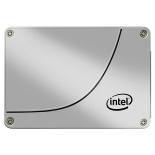жесткий диск Intel SSDSC2BX480G401 (SSD, 480 Gb, SATA3, 2.5'', MLC, для сервера)