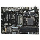 материнская плата ASRock 990FX EXTREME3, AM3+, AMD FX990, ATX, 4xDDR-2100(OC) USB3.0