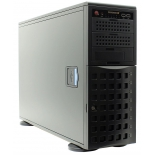 корпус SuperMicro CSE-745TQ-R920B (Tower 4U, EATX, 2x 920W)