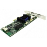 контроллер Adaptec ASR-6405 (OEM) PCI-X, SATA/SAS, RAID Cache 128