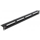 сетевое оборудование 5bites (LY-PP5-07), Коммутационная панель