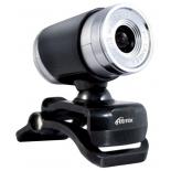 web-камера Ritmix RVC-007M USB (микрофон)