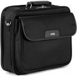 сумка для ноутбука Targus Notepac Plus 15.4, черная