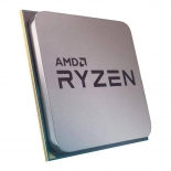 процессор AMD Ryzen 5 1600 (AM4, L3 16384Kb, Tray)