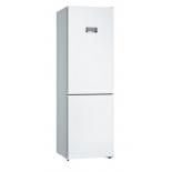холодильник Bosch KGN36VW21R белый