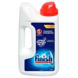 средство для мытья посуды Finish Power Powder 1000гр,  для посудомоечных машин