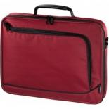 сумка для ноутбука Hama Sportsline H-101175, 17.3'', красная