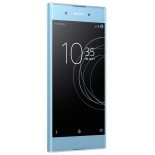 смартфон Sony Xperia XA1 Plus G3412 MediaTek Helio P20 (1310-4467), голубой