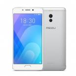 смартфон Meizu M6 Note 3/16GB, серебристый/белый