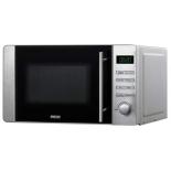 микроволновая печь Mystery MMW-2037G, серебристая