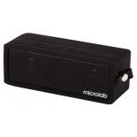 Портативная акустика Microlab D863BT, черная, купить за 1 530руб.