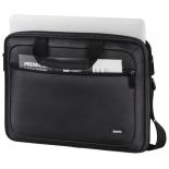 сумка для ноутбука Hama Nice Life Notebook Bag 13.3, черная