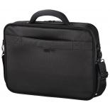 сумка для ноутбука Hama Notebook Bag Miami Life 15.6, черная