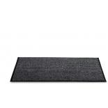 коврик для прихожей Helex (90х120 см)  черный