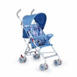 коляска Alis Game (трость), синяя