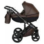 коляска Verdi Mirage Eco Premium (3 в 1) 08